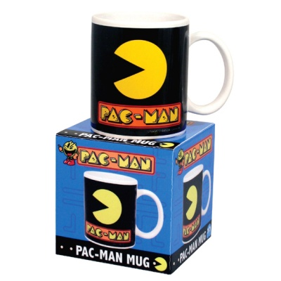 TAZZA PAC-MAN SMILE