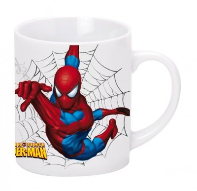 TAZZA SPIDER-MAN BLACK WEB