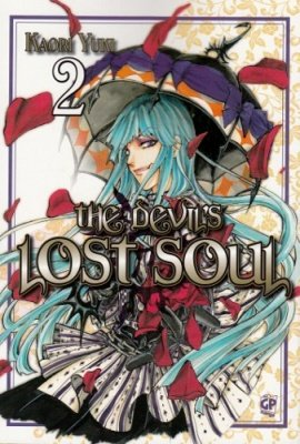 THE DEVIL'S LOST SOUL 2