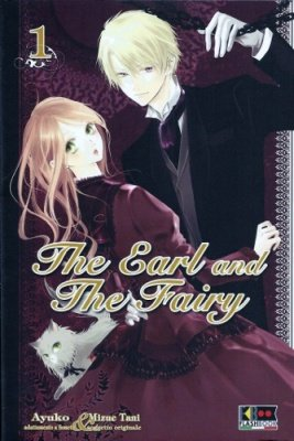 THE EARL AND THE FAIRY 1