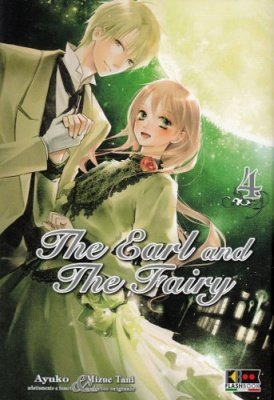 THE EARL AND THE FAIRY 4