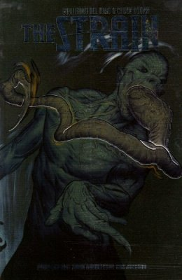 THE STRAIN 1 METAL VARIANT EDITION