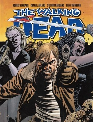 THE WALKING DEAD 31 VARIANT TIRATURA LIMITATA E NUMERATA 1062/6000