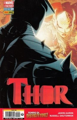THOR 200 - THOR 7 ALL-NEW MARVEL NOW!