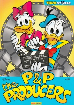 TOPOSTORIE 13 - THE P&P PRODUCERS
