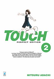 TOUCH PERFECT EDITION 2