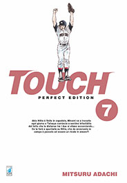 TOUCH PERFECT EDITION 7