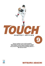 TOUCH PERFECT EDITION 9
