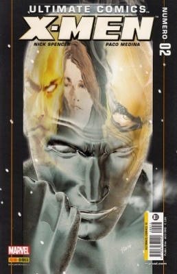 ULTIMATE COMICS 13 - ULTIMATE X-MEN 2