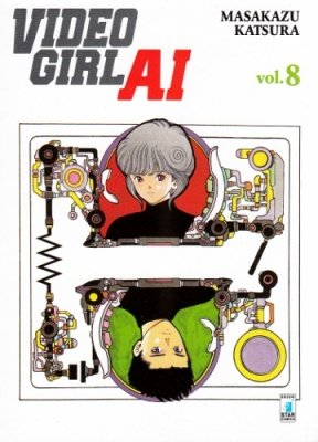 VIDEO GIRL AI NEW EDITION 8