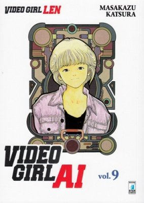 VIDEO GIRL AI NEW EDITION 9