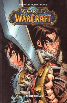 WORLD OF WARCRAFT 2 - 100% CULT COMICS BEST