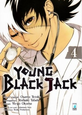 YOUNG BLACK JACK 4