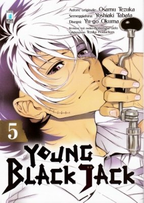YOUNG BLACK JACK 5