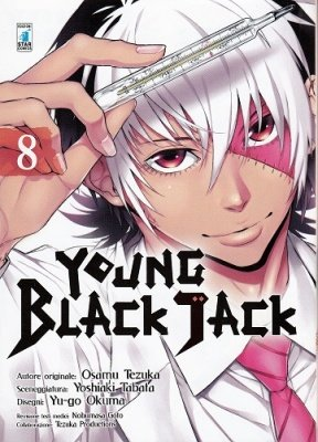 YOUNG BLACK JACK 8