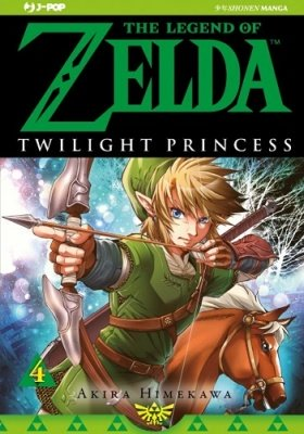 ZELDA - TWILIGHT PRINCESS 4