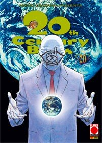 20TH CENTURY BOYS 20 SECONDA RISTAMPA
