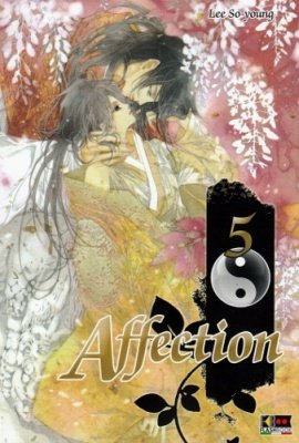 AFFECTION 5