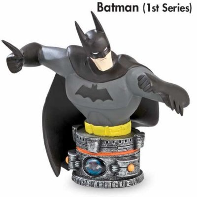 BATMAN BUSTO IN PVC
