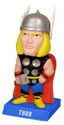 BOBBLE HEAD THOR