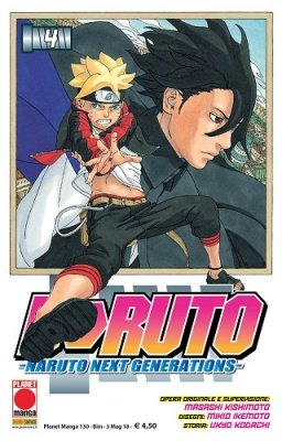 BORUTO: NARUTO NEXT GENERATIONS 4