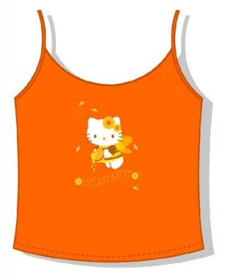CANOTTA HELLO KITTY HONEY - TG. L