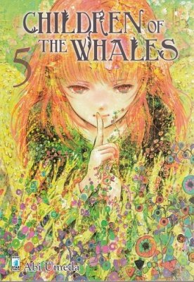 CHILDREN OF THE WHALES 5