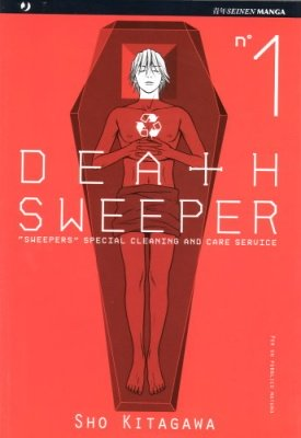 DEATH SWEEPER 1