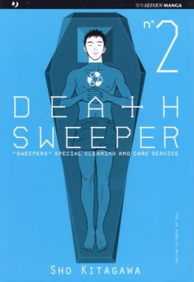 DEATH SWEEPER 2
