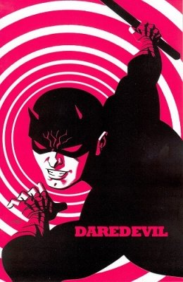 DEVIL E I CAVALIERI MARVEL 52 - DAREDEVIL 1 - VARIANT COVER SUPER FX
