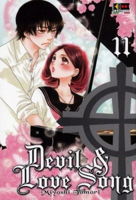 DEVIL & LOVE SONG 11