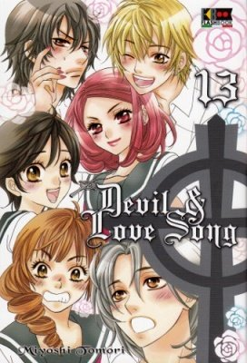 DEVIL & LOVE SONG 13