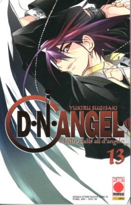 DN ANGEL 13