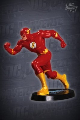 FLASH ACTION FIGURE LIMITED EDITION