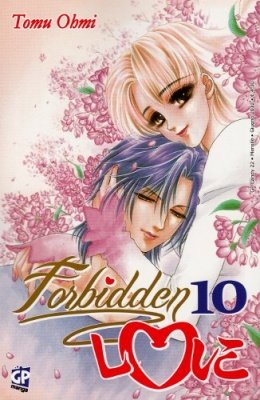 FORBIDDEN LOVE 10