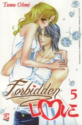 FORBIDDEN LOVE 5