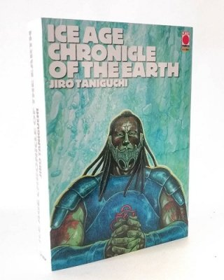 ICE AGE CHRONICLE OF THE EARTH BUNDLE