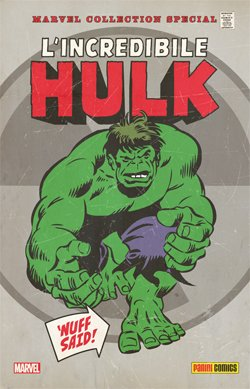 MARVEL COLLECTION SPECIAL 4 - L'INCREDIBILE HULK 1 CON COFANETTO RACCOGLITORE