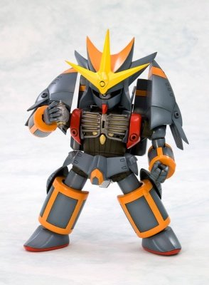 MODELLINO IN KIT GUNBUSTER AIM FOR THE TOP D-STYLE MODEL KIT