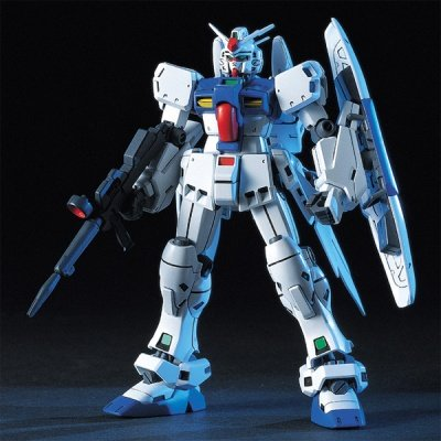 MODELLINO IN KIT GUNDAM MG STAMEN RX-78GP03S 1/100 BANDAI MODEL KIT