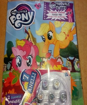 MY LITTLE PONY 45