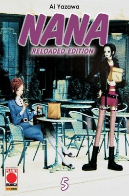 NANA - RELOADED EDITION 5