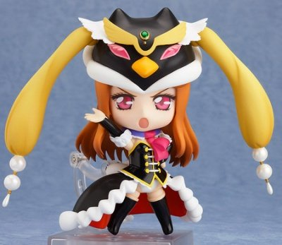 NENDOROID 243 PRINCESS OF THE CRYSTAL MAWARU PENGUINDRUM
