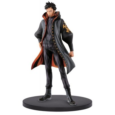 ONE PIECE TRAFALGAR LAW THE GRANDLINE MEN 15TH EDITION VOL. 7 ACTION FIGURE