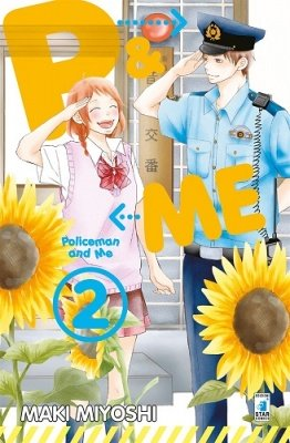 P&ME - POLICEMAN AND ME 2