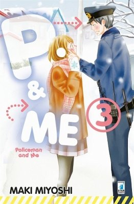 P&ME - POLICEMAN AND ME 3