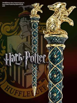 PENNA HARRY POTTER HOGWARTS HOUSE HUFFLEPUFF