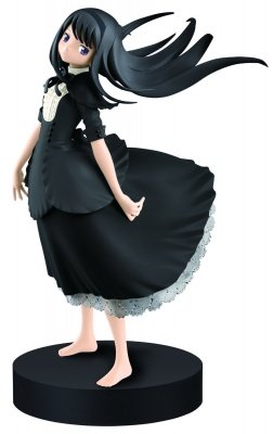 PUELLA MAGI MADOKA MAGICA THE MOVIE REBELLION AKEMI HOMURA ACTION FIGURE