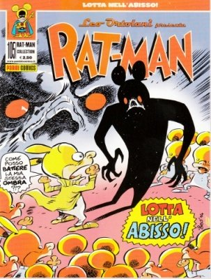 RAT-MAN COLLECTION 105