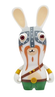 RAVING RABBIDS TRAVEL IN TIME VIKING